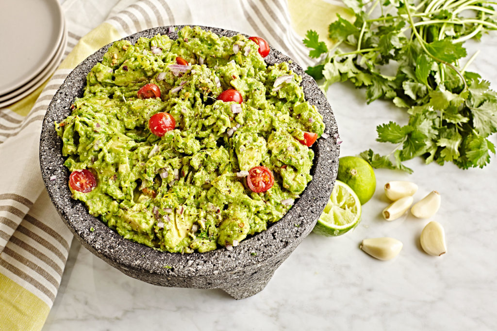 Epic Go-To Guacamole